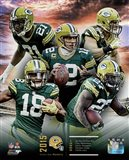 Green Bay Packers 2015 Team Composite