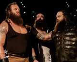 The Wyatt Family 2015 Action