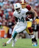 Jarvis Landry 2015 Action