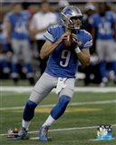 Matthew Stafford 2015 Action