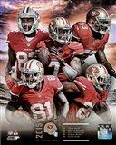 San Francisco 49ers 2015 Team Composite