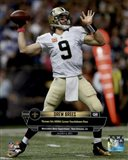 Drew Brees 400th Career Touchdown Pass October 4, 2015 in New Orleans, Louisiana