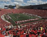 Camp Randall Stadium University of Wisconsin Badgers 2015