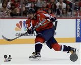 Alex Ovechkin 2015-16 Action