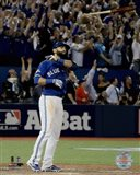 Jose Bautista three-run Home Run Game 5 of the 2015 American League Division Series