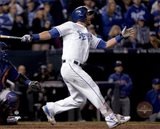Alex Gordon Home Run Game 1 of the 2015 World Series