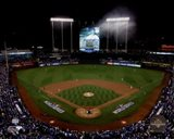 Kauffman Stadium Game 1 of the 2015 World Series