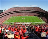 Arrowhead Stadium 2015