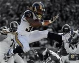 Todd Gurley 2015 Spotlight Action