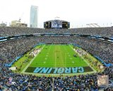 Bank of America Stadium 2015