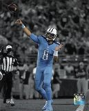 Marcus Mariota 2015 Spotlight Action