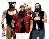 The Wyatt Family 2016 Posed