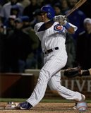 Addison Russell 2016 Action