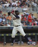 Miguel Sano 2016 Action