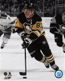 Sidney Crosby 2015-16 Spotlight Action