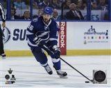 Nikita Kucherov 2016 Stanley Cup Playoffs Action
