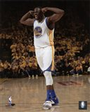 Draymond Green 2016 NBA Playoff Action