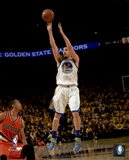 Klay Thompson 2016 NBA Playoff Action