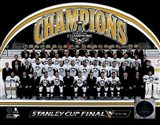Pittsburgh Penguins 2016 Stanley Cup Champions Team Sit Down