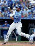Alex Gordon 2016 Action