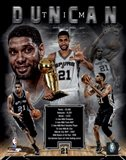Tim Duncan Legends Composite