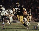Franco Harris Super Bowl XIII Action