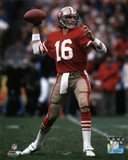 Joe Montana 1984 NFC Championship Game Action