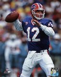 Jim Kelly 1994 Action