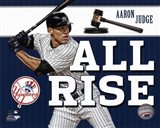 Aaron Judge All Rise