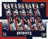 New England Patriots 2017 Team Composite
