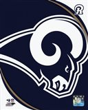 Los Angeles Rams Team Logo