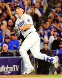 Joc Pederson Home Run Game 6 of the 2017 World Series