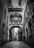Barri Gotica Barcelona