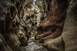 Slot Canyon Utah 4