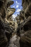 Slot Canyon Utah 11