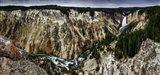 Lower Canyon Yellowstone