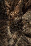 Narrow Slot Canyon 2