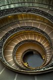 Rome Staircase