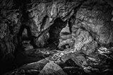 Matador Arch 4 Black & White