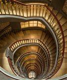 Hamburg Staircase 2