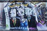 Berlin Wall 8