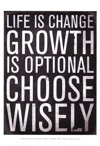 Growth - Mini Poster by Lev Raskolnikov for $10.00 CAD