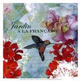 JArdin Francais - mini