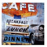 Breakfast Cafe - mini