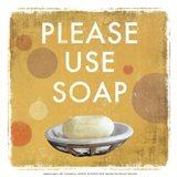 Please Use Soap-Mini