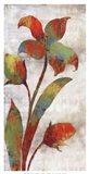 Tigerlilies I - Elizabeth