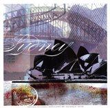 Sydney Stamps - Mini