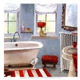 Tranquil Bath II - mini