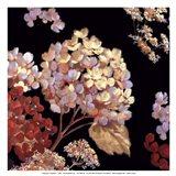 Velvet Hydrangeas II - Mini