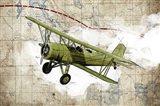 Vintage Plane 1